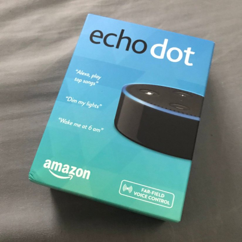Amazon Cancels 'Free' EchoDot