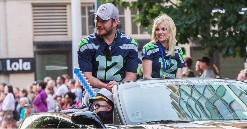 Chris Pratt and Anna Faris Are Getting Divorced; Couple Believes It Is For The Best