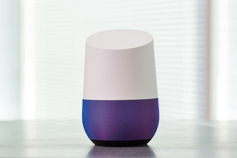 Google Home Just Added Support For Free SpotifyStreaming