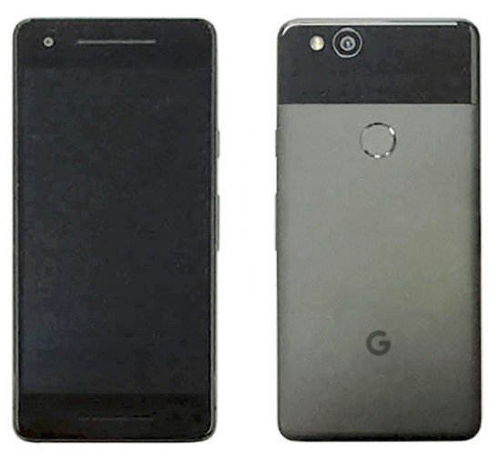 Google Pixel 2 To Arrive In October; Device Will Not Feature The 3.5mm Headphone Jack