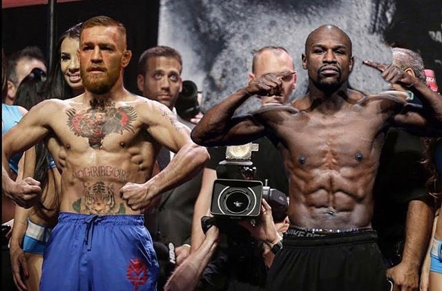 Where To Watch The Mayweather-McGregor Fight; Dwayne 'The Rock' To Intro The Match