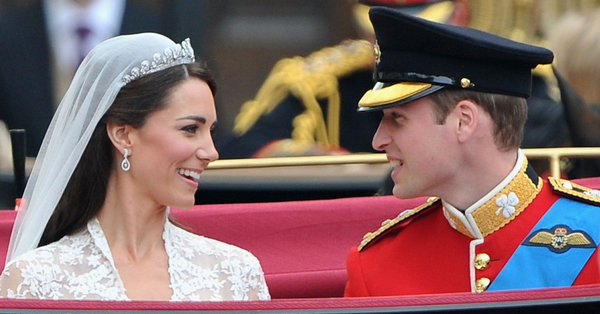 Queen Elizabeth To Bypass Prince Charles and  Appoint Prince William And Kate Middleton as The Next Monarchs OfEngland