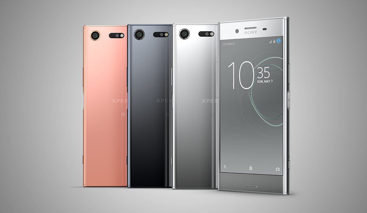 Sony Xperia XZ Price Drops Below $400 In The US, Free MicroSD Card Included As Well