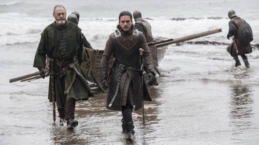 HBO Hacked! Leaked Episode Of 'Game Of Thrones' Season 7 Goes ViralOnline