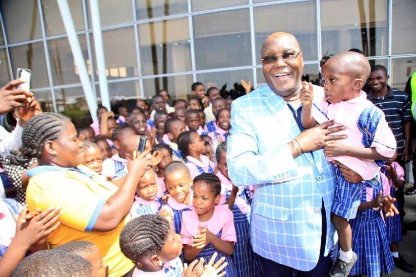 Waziri Mazanfama: Why Not Atiku For Presidency2019